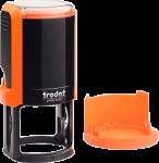 TRODAT 4642 оранжевый